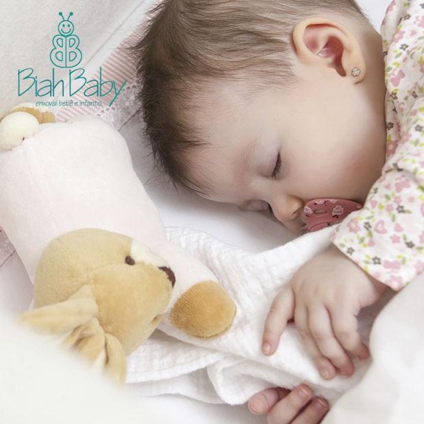 Fabuloso O funcionamento do sono do bebê recém-nascido | Biah Baby Enxoval  DR31