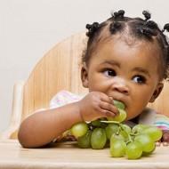 alimentos crianças